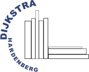 Logo eps bestand Dijkstra